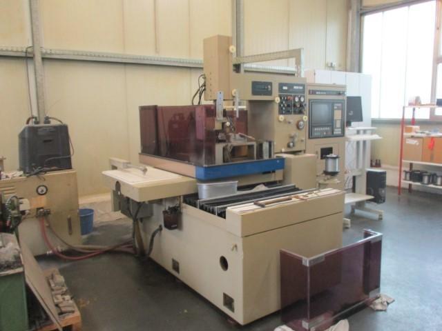 Drahterodiermaschine Seibu EW 600 F2 - 1
