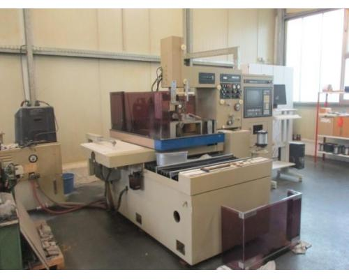 Drahterodiermaschine Seibu EW 600 F2 - Bild 1
