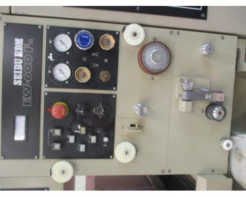 Drahterodiermaschine Seibu EW 600 F2 - Bild 4