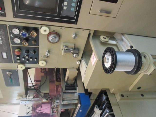 Drahterodiermaschine Seibu EW 600 F2 - 5