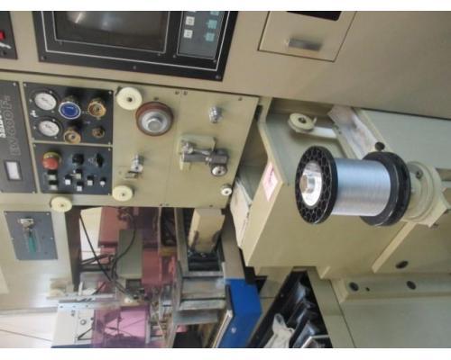 Drahterodiermaschine Seibu EW 600 F2 - Bild 5