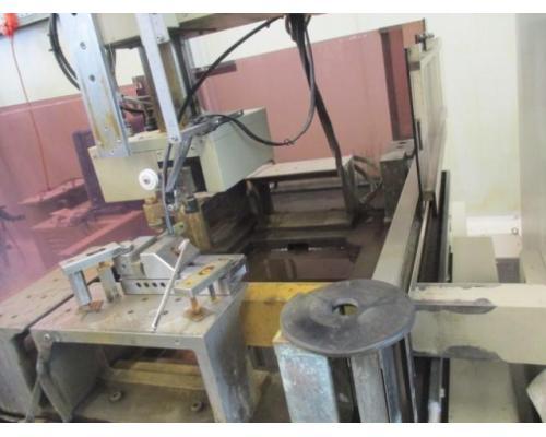 Drahterodiermaschine Seibu EW 600 F2 - Bild 6