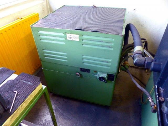 Erodiermaschine AEG Elbomat 400S - 3