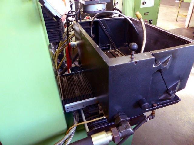 Erodiermaschine AEG Elbomat 400S - 4
