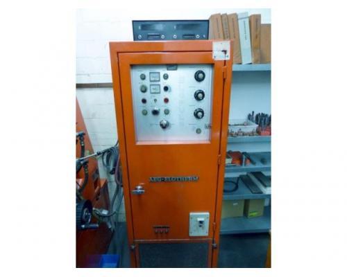 Erodiermaschine AEG Elbomat 303 - Bild 1