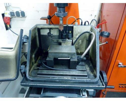 Erodiermaschine AEG Elbomat 303 - Bild 3