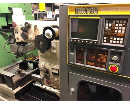 Drahterodiermaschine Matra Fanuc Tape-Cut M - Bild 2
