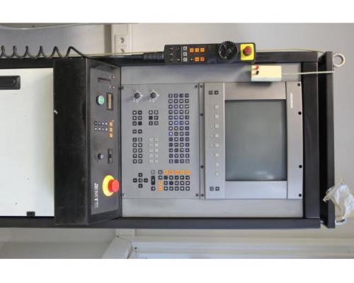 Erodiermaschine EMT 320 - Bild 2