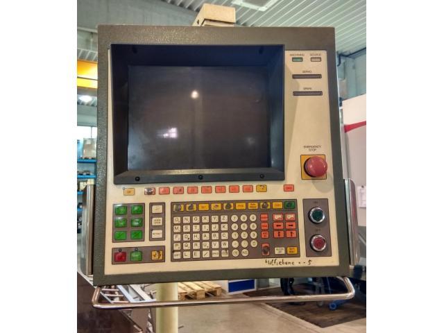 Erodiermaschine Makino EC 3040 - 2