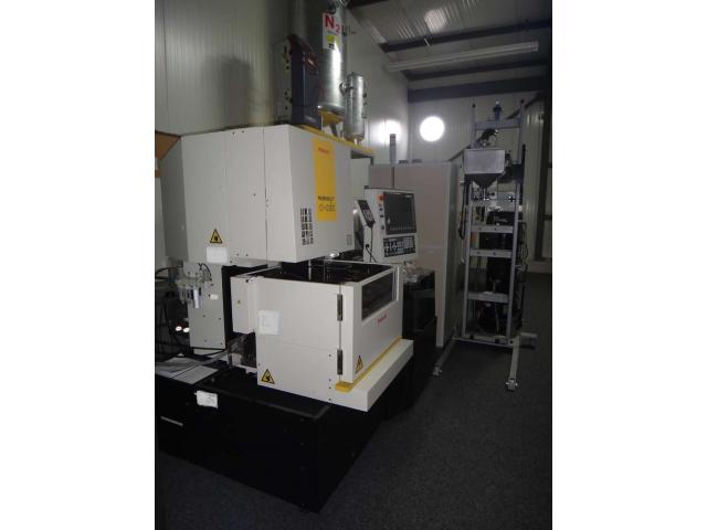 Drahterodiermaschine Fanuc Robocut - 1
