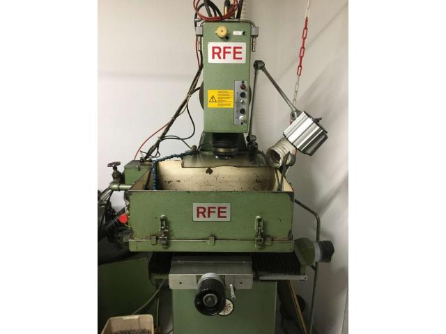 Rheinische Funkenerosionsmaschine RFE ST TTH - 1