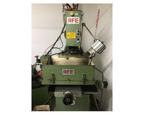 Rheinische Funkenerosionsmaschine RFE ST TTH - Bild 1