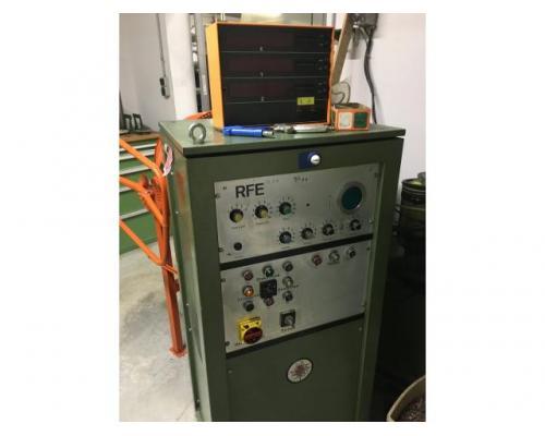 Rheinische Funkenerosionsmaschine RFE ST TTH - Bild 2