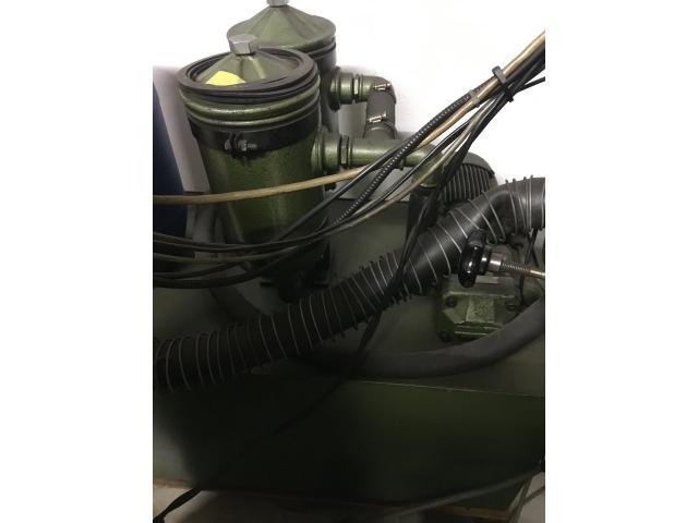 Rheinische Funkenerosionsmaschine RFE ST TTH - 3