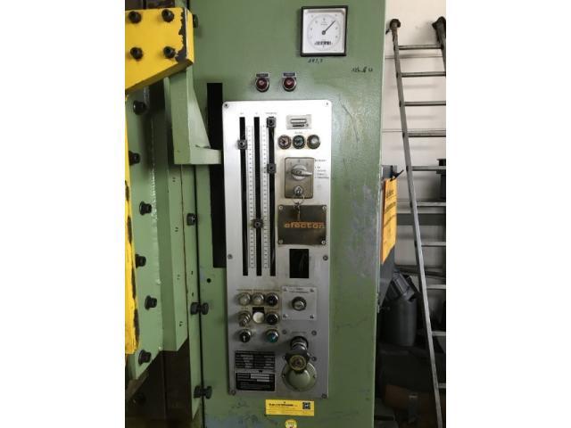 Presse Hydrap HBDB 100 BJ 1978 - 2