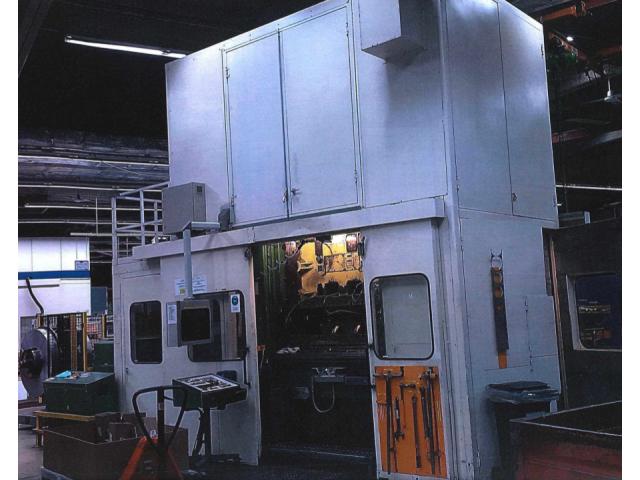 Stanzautomat Schuler - 1