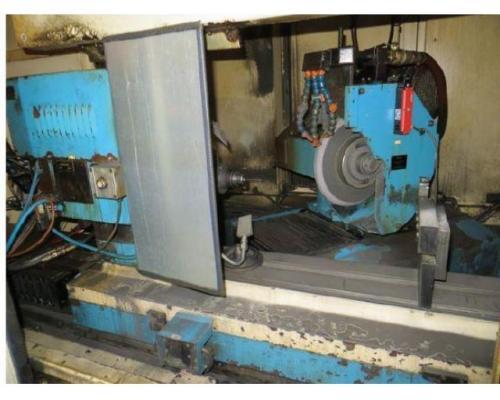 Aussenrundschleifmaschine Karstens K 46 - Bild 1