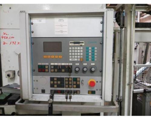 Aussenrundschleifmaschine Karstens K 46 - Bild 4