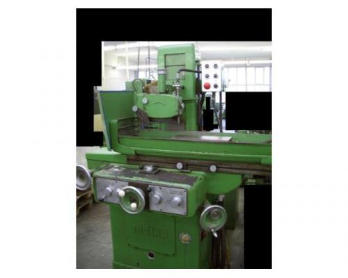 Schleifmaschine Matra MF6A - Bild 1