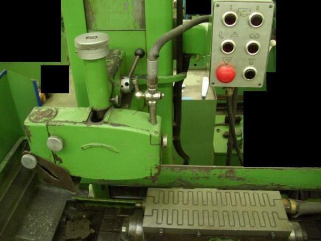 Schleifmaschine Matra MF6A - 2