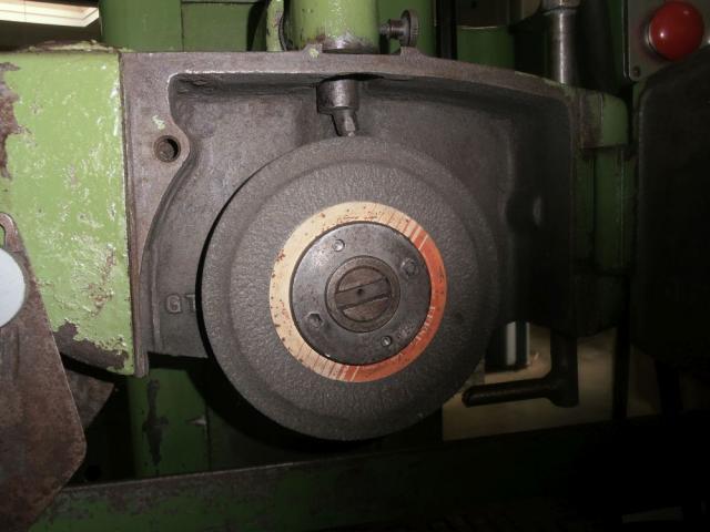 Schleifmaschine Matra MF6A - 3