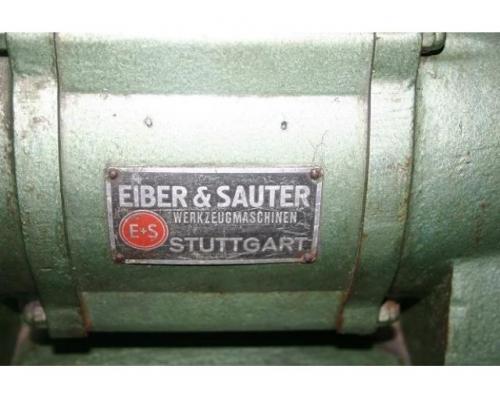 Doppelschleifbock Eiber + Sauter DS3 - Bild 2