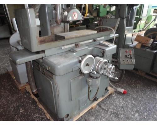 Praez.Flachschleifmaschine Markant ABA Werk Aschaffenburg - Bild 2