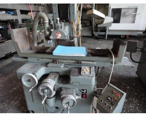 Praez.Flachschleifmaschine Markant ABA Werk Aschaffenburg - Bild 3