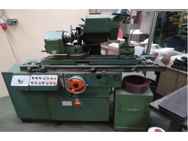Universale Werkzeugschärf- und Schleifmaschine Geometric 431A - 1