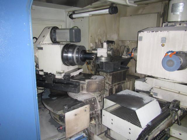Schleifzentrum Emag PSZ 3 - 3