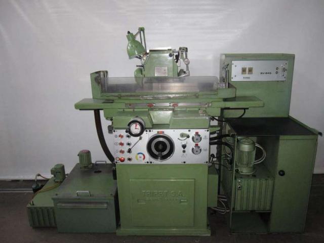 Päzisionsschleifmaschine Tripet MHPE 500 S/N - 1