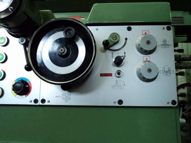 Päzisionsschleifmaschine Tripet MHPE 500 S/N - 2