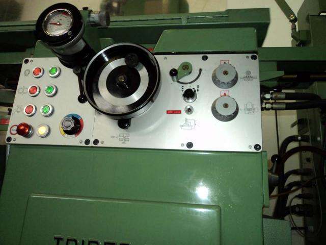 Päzisionsschleifmaschine Tripet MHPE 500 S/N - 3