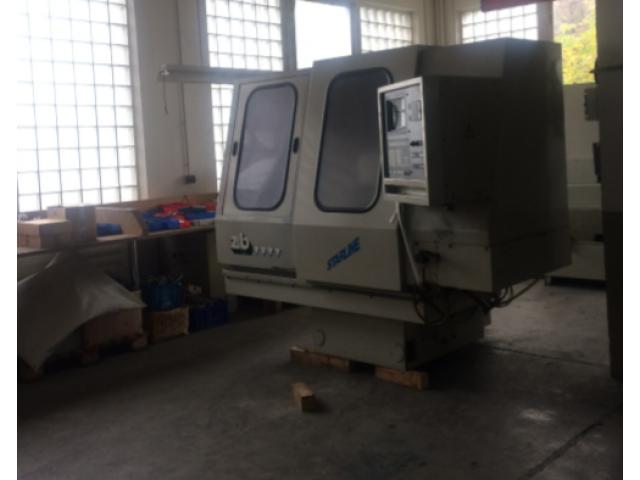 Schleifmaschine Quick&Starline - 1
