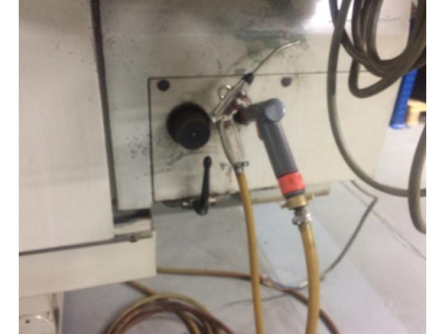 Schleifmaschine Quick&Starline - 2