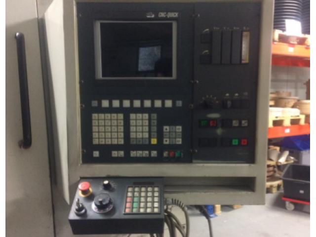 Schleifmaschine Quick&Starline - 3