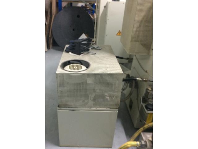 Schleifmaschine Quick&Starline - 4