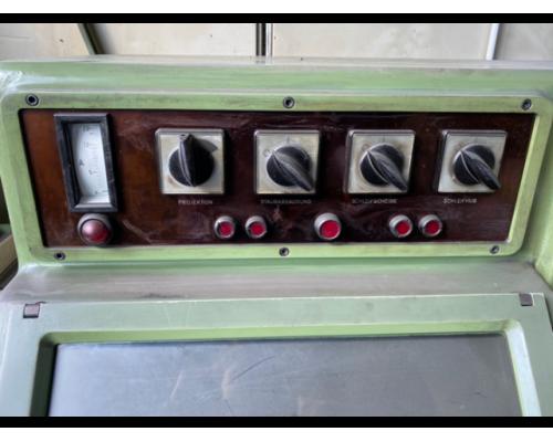 Profilschleifmaschine PeTeWe - Bild 1