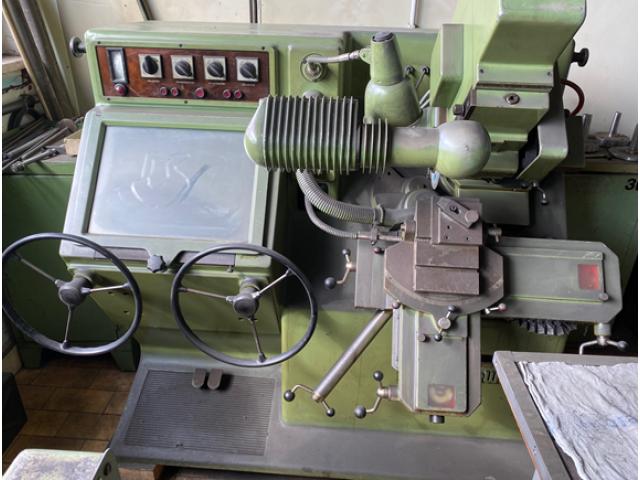 Profilschleifmaschine PeTeWe - 2