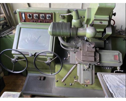 Profilschleifmaschine PeTeWe - Bild 2
