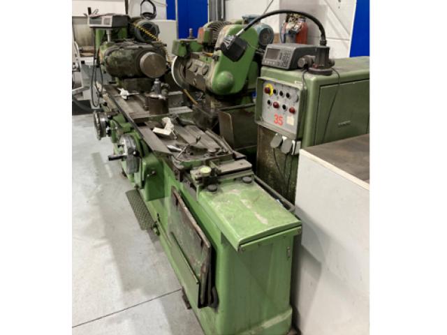 Rundschleifmaschine Schaudt UR - 2