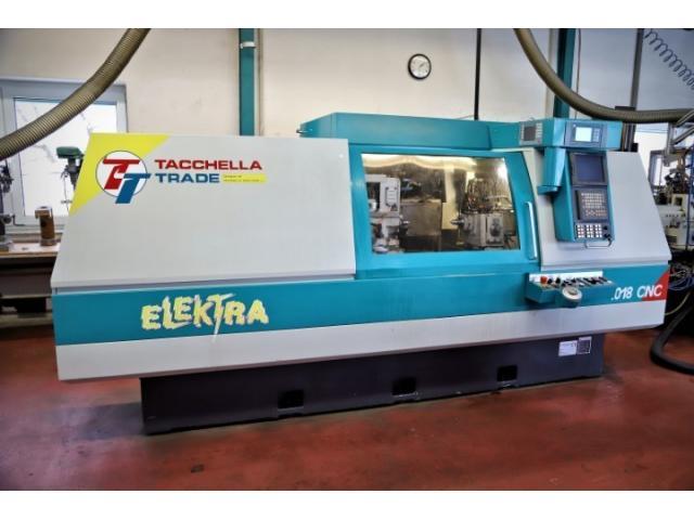 Universalrundschleifmaschine Tacchella UA1018 Elektra - 1