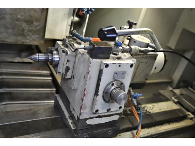 Universalrundschleifmaschine Tacchella UA1018 Elektra - 2