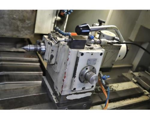 Universalrundschleifmaschine Tacchella UA1018 Elektra - Bild 2