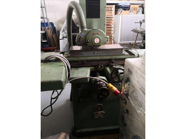 Flachschleifmaschine WMW SD 20/60 - 1