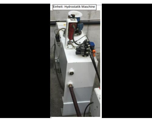 Verzahnschleifmaschine Mägerle MFP-V - Bild 4
