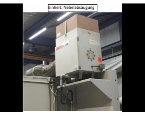 Verzahnschleifmaschine Mägerle MFP-V - Bild 6
