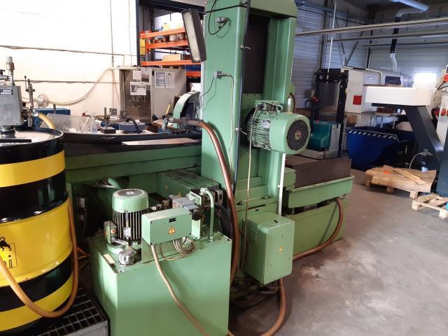 Flachschleifmaschine ABA FP-E60/30 - 2