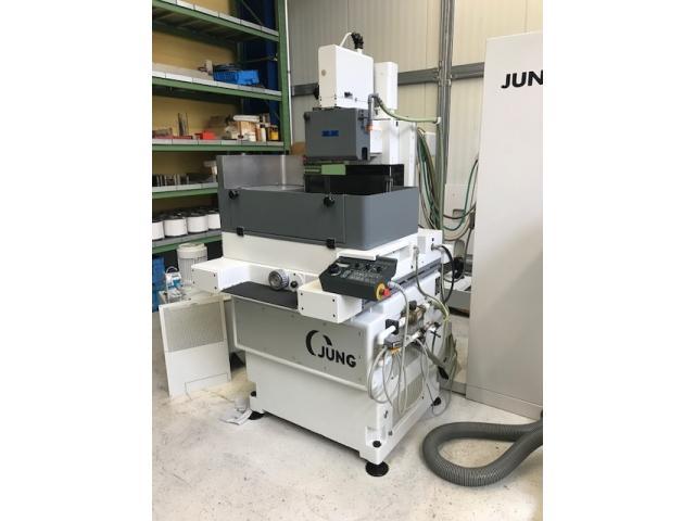 Schleifmaschine Jung JR 350 - 1