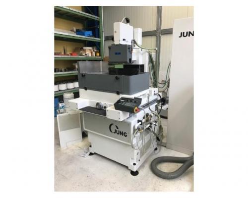 Schleifmaschine Jung JR 350 - Bild 2